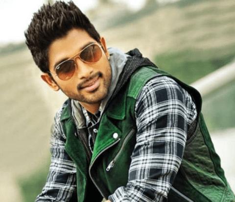 Allu Arjun Hits and Flops Movies List