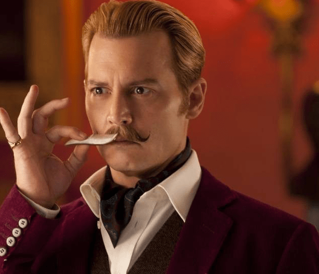 Johnny Depp Hit and Flop All Movie List
