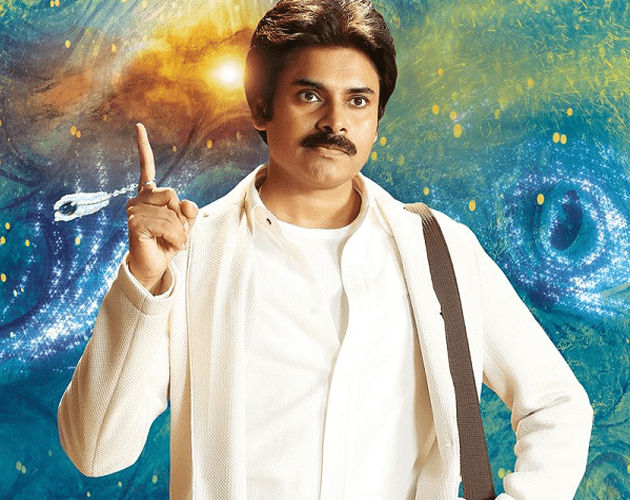 Power Star Pawan Kalyan Hit and Flop Movies List