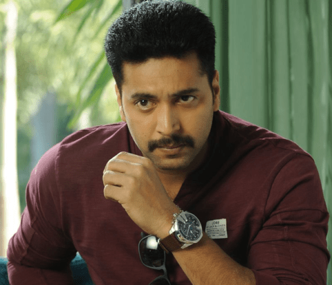 Jayam Ravi All Hits and Flops Movies List