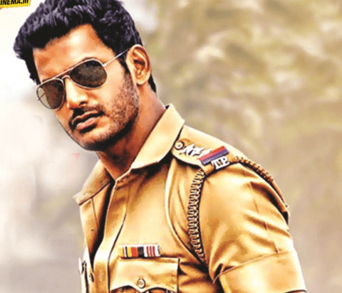 Vishal Hit and Flop Movie List