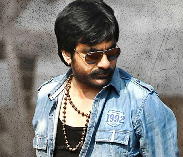 Ravi Teja Hit and Flop Movie List