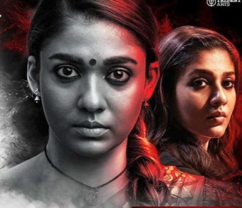 Nayanthara Hit and Flop Movies List
