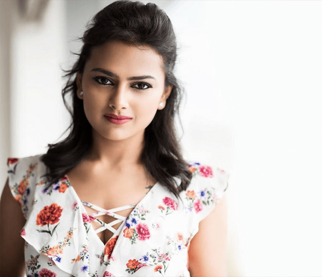 Shraddha Srinath All Movies List
