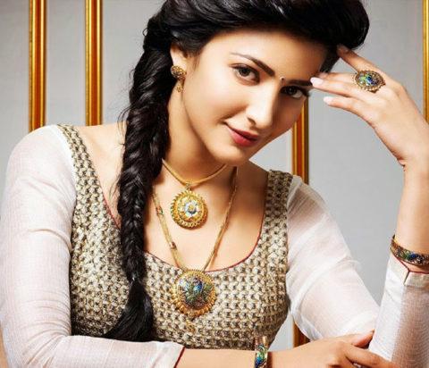 Shruti Haasani hit Movies List