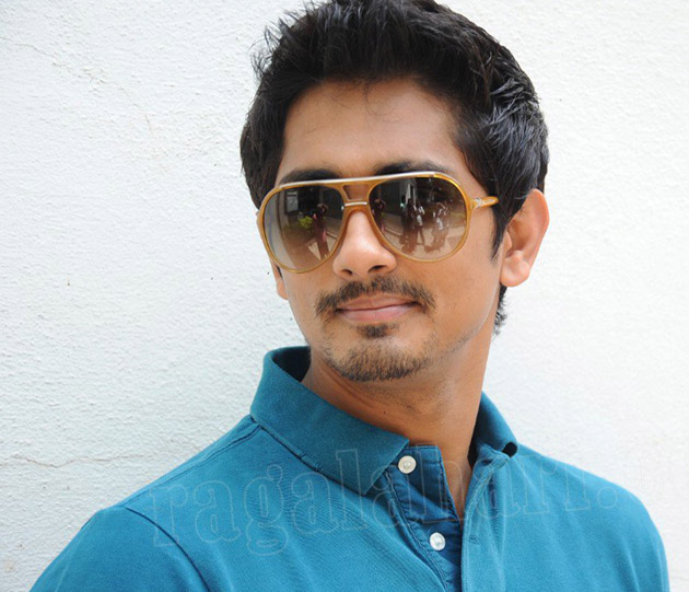 Siddharth Hit and Flop Movies List