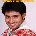 Uday Kiran Hit and FLop Movies List