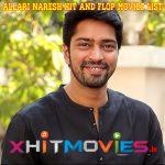 Allri Naresh Hit and Flop Movies List