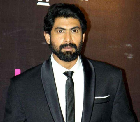 Rana Daggubati Hit and Flop Movies List