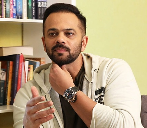 Rohit Shetty Hits and Flops Movies List