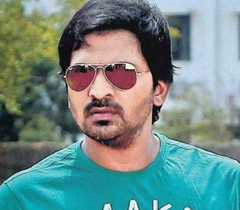 Vaibhav Reddy Hits and Flops Movies List