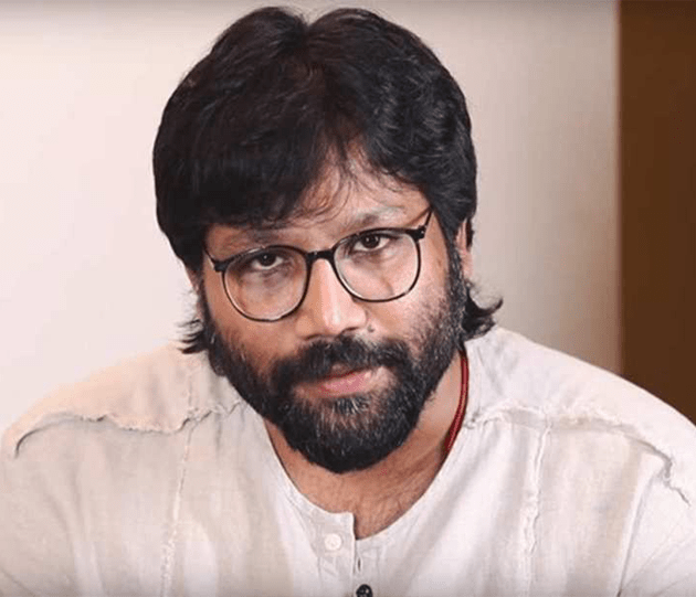 Director Sandeep Vanga Hit and Flop Movies List