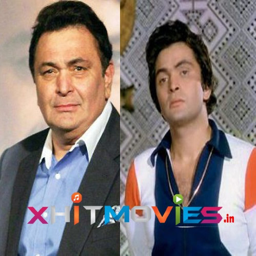 Rishi Kapoor Hit and Flop Movies List