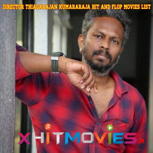 Director Thiagarajan Kumararaja - Hit