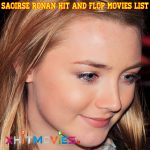 Saoirse Ronan Hit and Flop Movies List