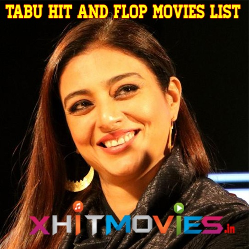 Tabu Hit and Flop Movies List